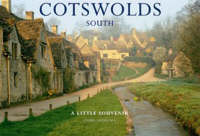 Cotswolds, South: Little Souvenir Book - Little Souvenir Books (Hardback)