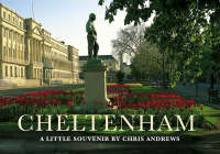Cheltenham: Little Souvenir - Little Souvenir Books S. (Hardback)