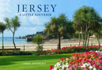 Jersey: A Little Souvenir - Little Souvenir Books S. (Hardback)