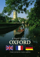 Oxford Rapid Guide (Paperback)