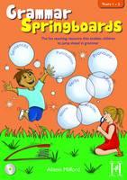 Grammar Springboards: Years 1/2