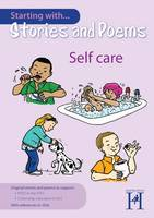 Starting with Stories and Poems... Self Care - Starting with Stories and Poems (Paperback)