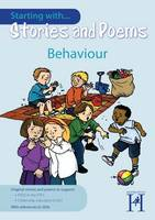 Starting with Stories and Poems... Behaviour - Starting with Stories and Poems (Paperback)