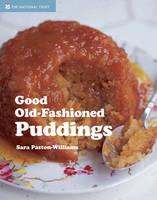 Good Old-Fashioned Puddings (Hardback)