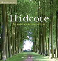 Hidcote: The Garden and Lawrence Johnston (Paperback)