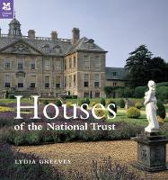 Houses of the National Trust (Hardback)