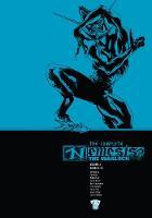 The Complete Nemesis the Warlock: Bk. 3