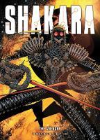Shakara: The Avenger - Shakara (Paperback)