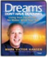 Dreams Don't Have Deadlines (CD-Audio)
