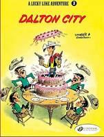 Dalton City - Lucky Luke Adventure S. v. 3 (Paperback)