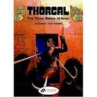 Thorgal: Three Elders of Aran v. 2 (Paperback)