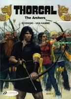 Thorgal: Archers v. 4 (Paperback)