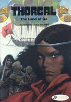 Thorgal: Land of QA v. 5 (Paperback)