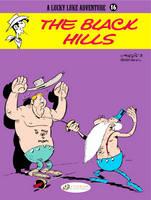 Lucky Luke: Black Hills v. 16 (Paperback)