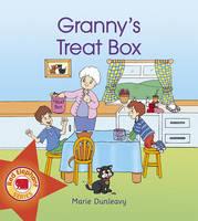Granny's Treat Box - Red Elephant Series No. 7 (Paperback)