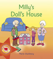Milly's Dolls House - Red Elephant Series No. 10 (Paperback)