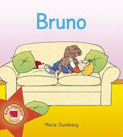 Bruno - Red Elephant Series No. 9 (Paperback)