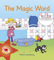 The Magic Word - Red Elephant Series No.11 (Paperback)