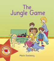 The Jungle Game - Red Elephant Series No.12 (Paperback)