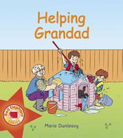 Helping Grandad - Red Elephant Series No.15 (Paperback)