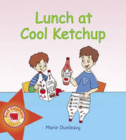 Lunch at Cool Ketchup - Red Elephant Series No.14 (Paperback)