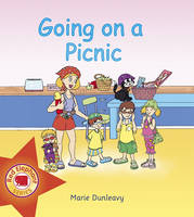 Going on a Picnic - Red Elephant Series No.13 (Paperback)