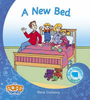 A New Bed - Blue Elephant Series No. 8 (Paperback)