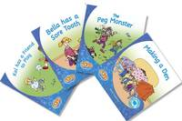 Blue Elephant Series Pack 1 - Blue Elephant Series No. 1 (Paperback)