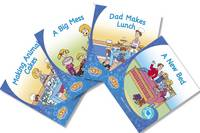 Blue Elephant Series Pack 2 - Blue Elephant Series No. 2 (Paperback)