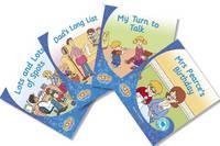 Blue Elephant Series Pack 4 (Paperback)