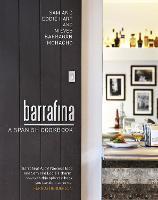 Barrafina: A Spanish Cookbook (Hardback)