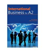International Business for A2