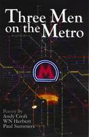 Three Men on the Metro (Paperback)