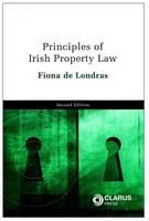 Principles of Irish Property Law