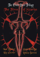 The Elven Door Trilogy: The Fires of Sicarius (Paperback)