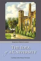 The Idea of a University - Baronius Press Classics (Paperback)