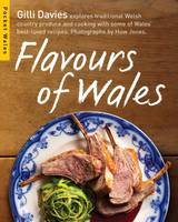 Flavours of Wales - Pocket Wales (Paperback)