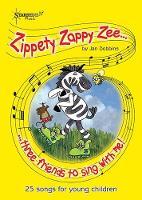 Zippety Zappy Zee (Spiral bound)