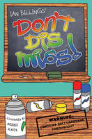 Don't Dis Miss! (Paperback)