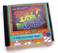 Don't Dis Miss! (CD-Audio)