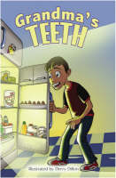 Grandma's Teeth - Reluctant Reader S. (Paperback)