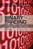 Binary Trading: Profitable Strategies for Binary Betting (Paperback)