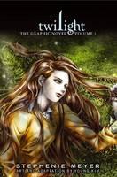 Twilight: The Graphic Novel: v. 1 (Hardback)