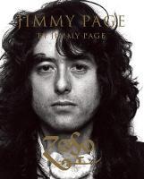 Jimmy Page by Jimmy Page (Hardback)