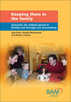 Keeping Them in the Family (Paperback)