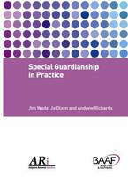 Special Guardianship in Practice (Paperback)