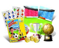 Come Alive Football: A Complete Cross-Curricular Guide