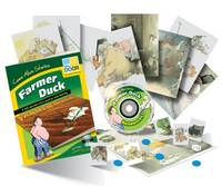 Farmer Duck Talk and Play Story Pack - Come Alive Stories