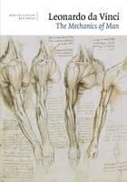 Leonardo da Vinci: The Mechanics of Man (Paperback)