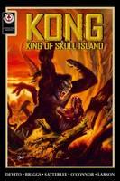 Kong: King of Skull Island (Paperback)